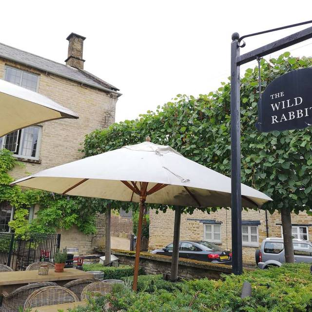 The Wild Rabbit, Chipping Norton, Oxfordshire