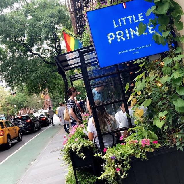 Little Prince, New York, NY