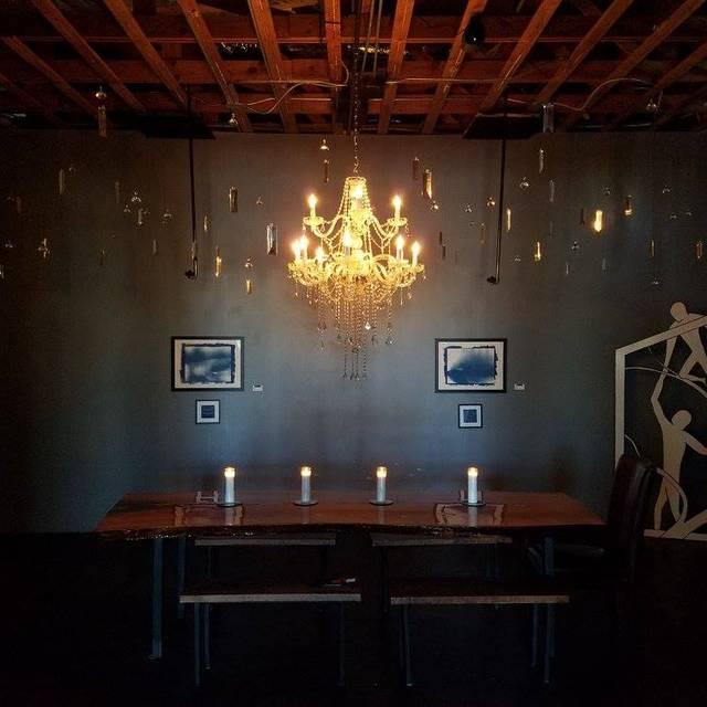 Artisan Distillery, San Antonio, TX