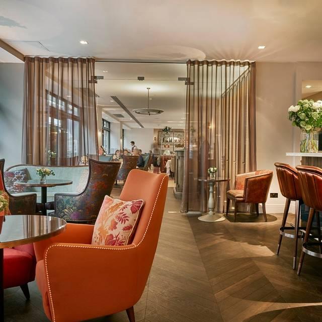 Libare Bar - Sartoria Bar, London