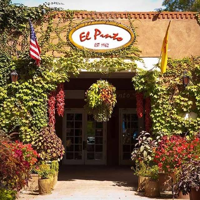 El Pinto, Albuquerque, NM