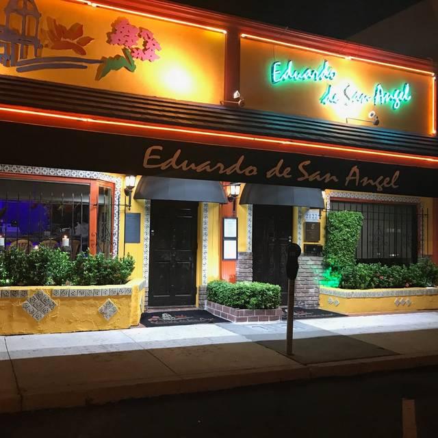 Eduardo de San Angel, Fort Lauderdale, FL