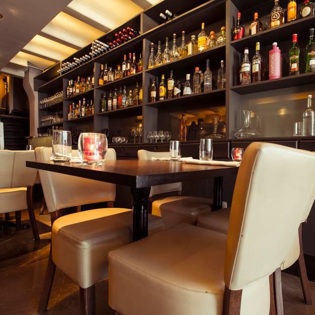 Singel 101 Restaurant, Amsterdam, Noord-Holland
