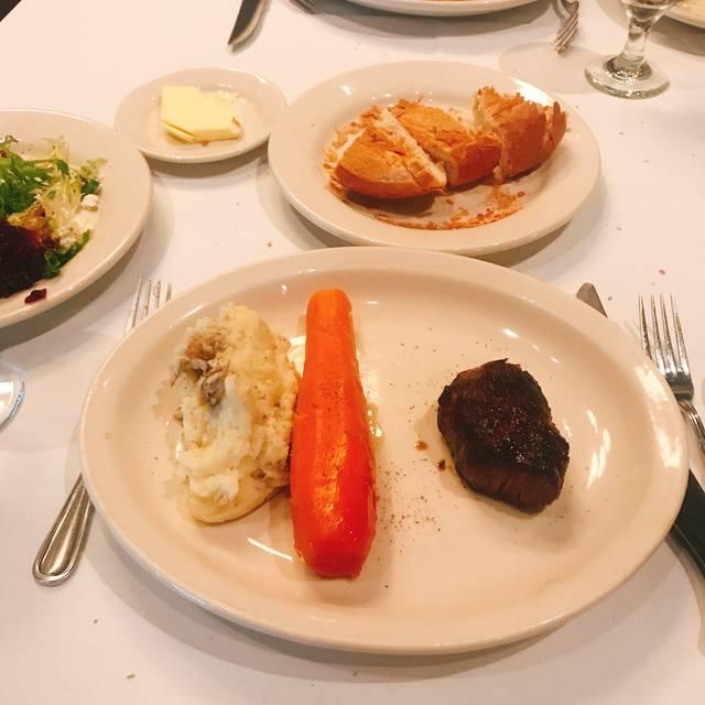 Bob's Steak & Chop House-New York, New York, NY