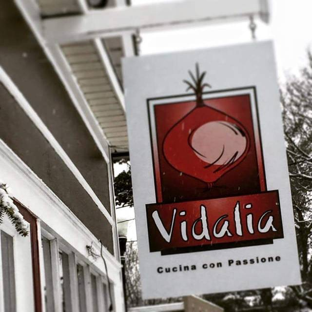 Fb Img - Vidalia Restaurant - Lawrenceville, NJ, Lawrenceville, NJ