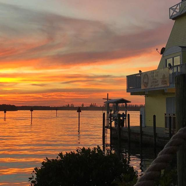 Lighthouse Grill at Stump Pass Restaurant - Englewood, FL ...