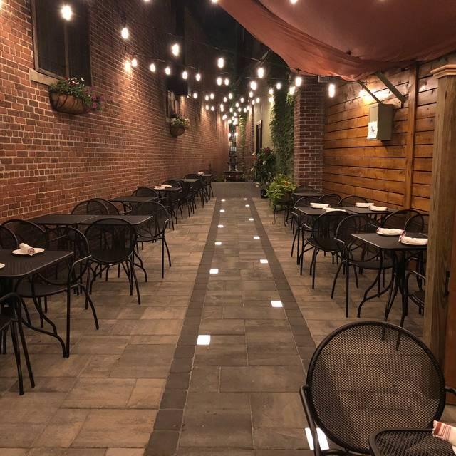 Mexican Restaurant Broadway Arlington Ma