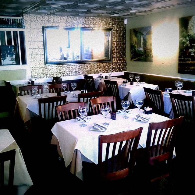 Imag - Vidalia Restaurant - Lawrenceville, NJ, Lawrenceville, NJ