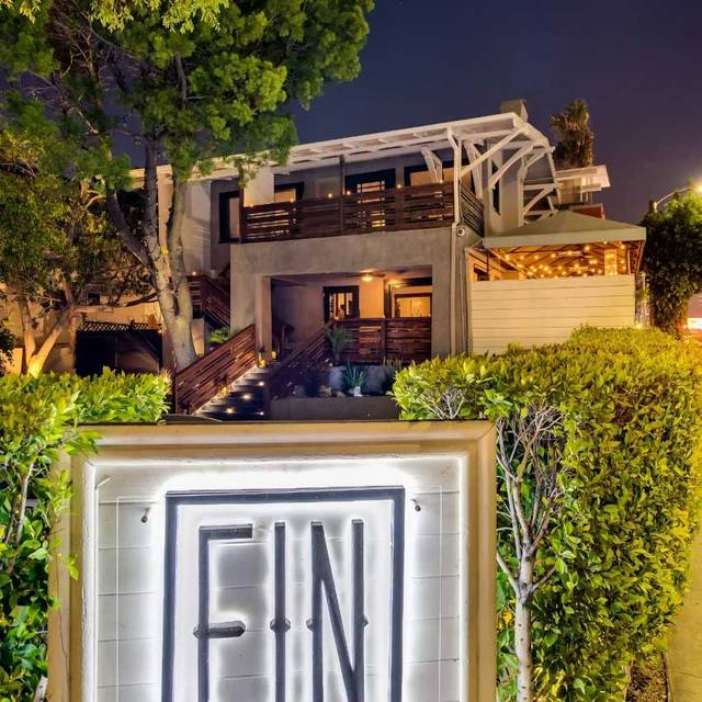 FIN Asian Tapas - Hollywood, Los Angeles, CA