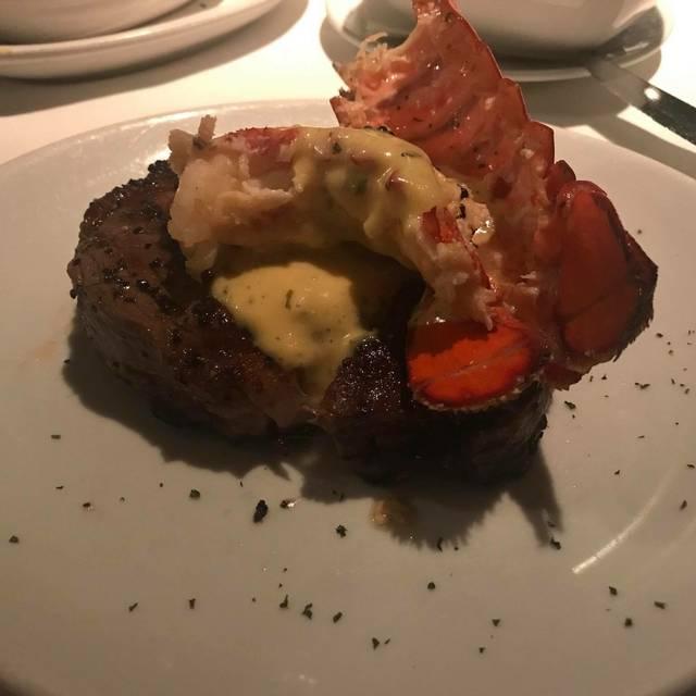 Fleming's Steakhouse - Boston, Boston, MA