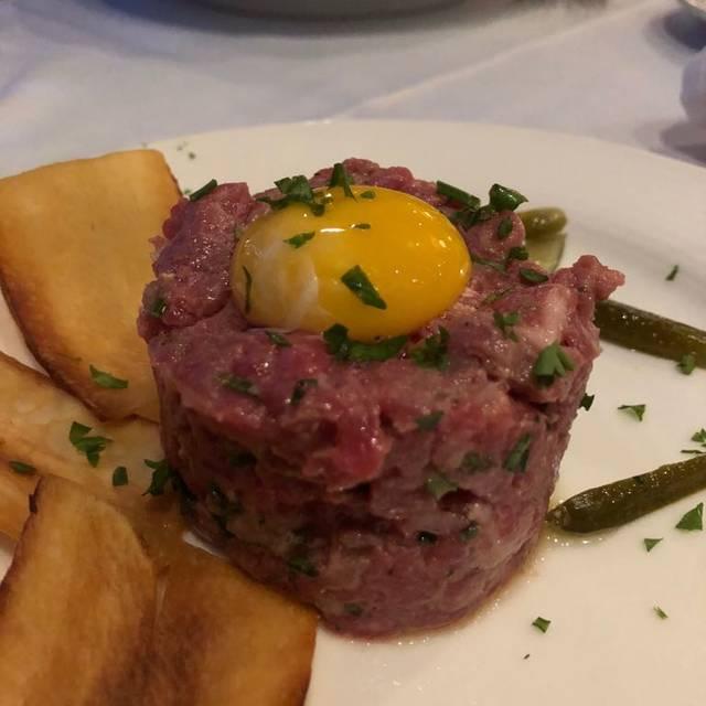 Tudor City Steak House, New York, NY