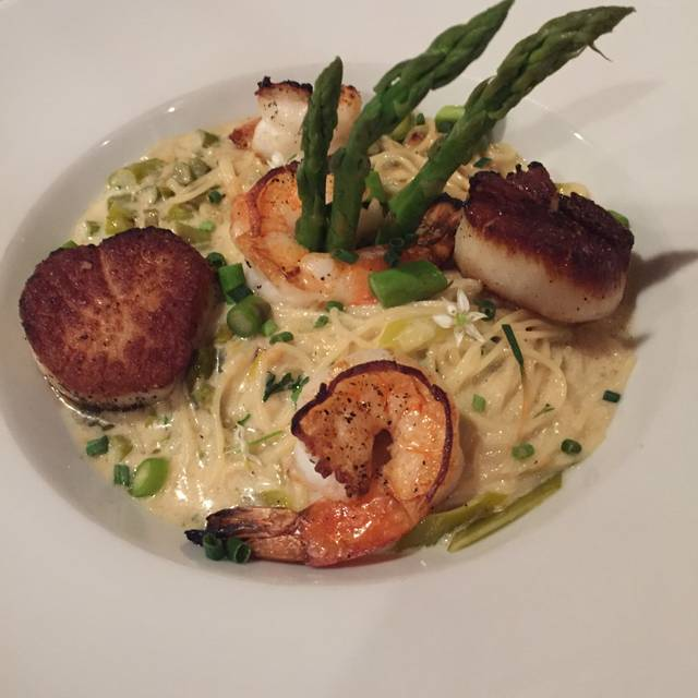 Brentwood Restaurant & Wine Bistro, Little River, SC