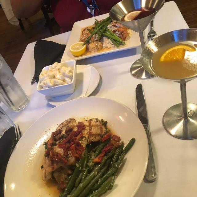 NOCA Eatery & Bar, Roswell, GA