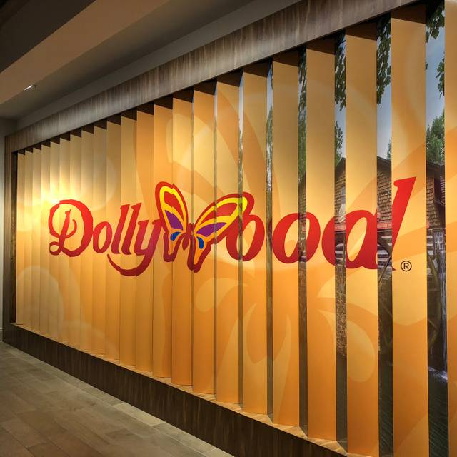 Song & Hearth at Dollywood's DreamMore Resort and Spa