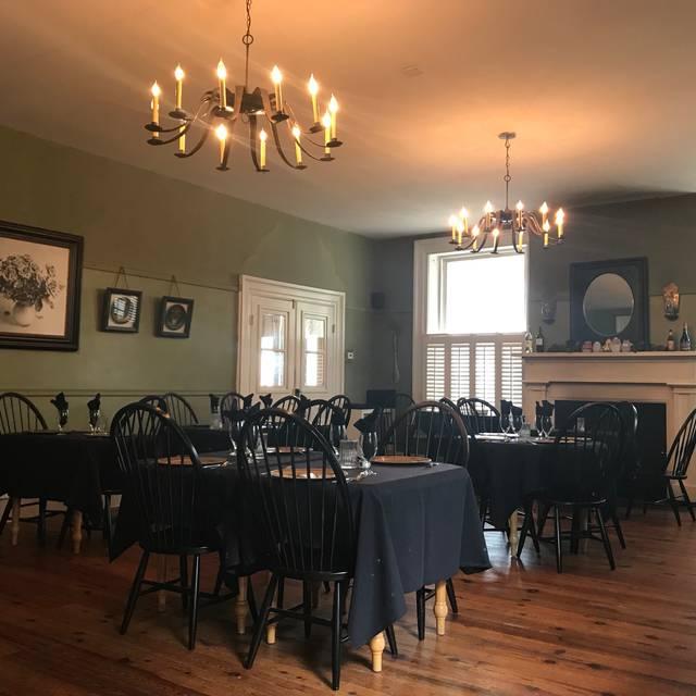 Lafayette Inn & Restaurant, Stanardsville, VA