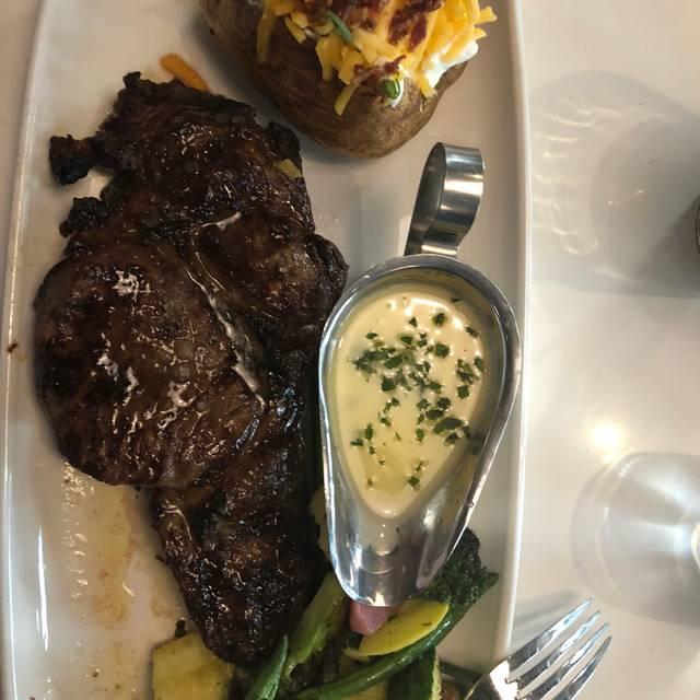 Zane + Wylie's Seattle Steakhouse, Seattle, WA