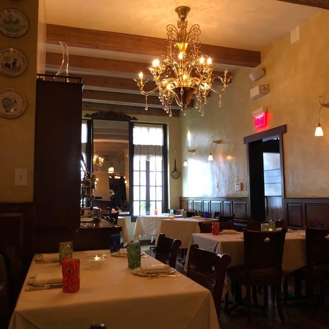 Vetri Cucina, Philadelphia, PA