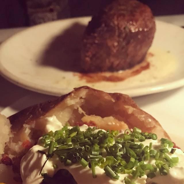 Myron's Prime Steak House, New Braunfels, TX