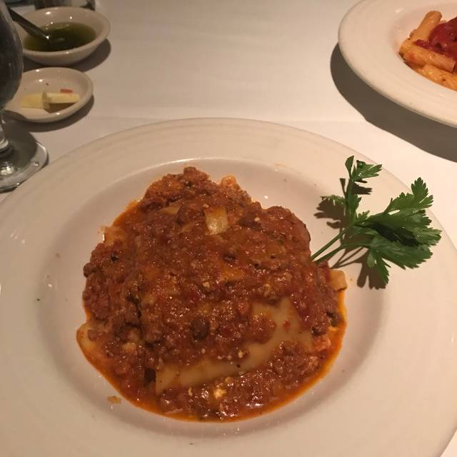 Rossini's Restaurant, New York, NY