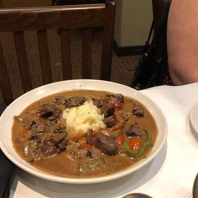 FireRock Steakhouse - Las Vegas, Las Vegas, NV