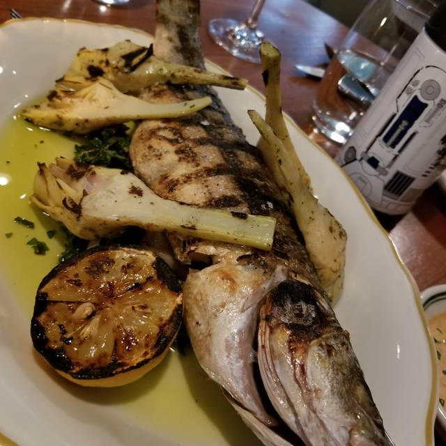 Coquille Fine Seafood, Vancouver, BC