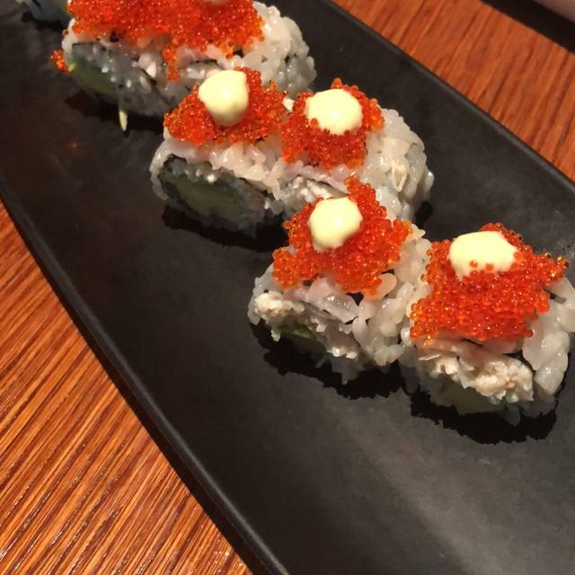 Novikov - Asian Restaurant, London