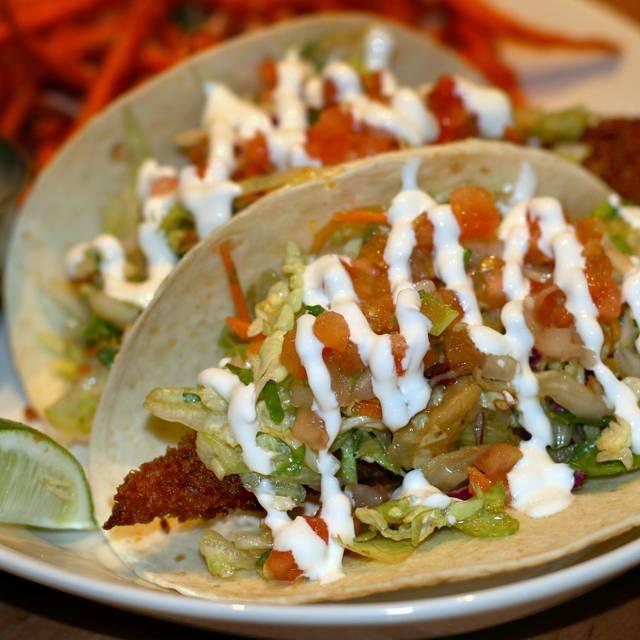 So Cal Fish Tacos - Houlihan's - Fort Worth, Fort Worth, TX