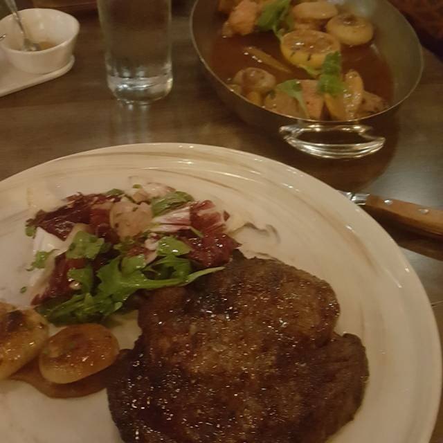 Cellaio Steak By Scott Conant - Resorts World Catskills, Monticello, NY