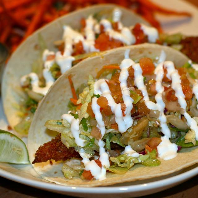 So Cal Fish Tacos - Houlihan's - Noblesville, Noblesville, IN