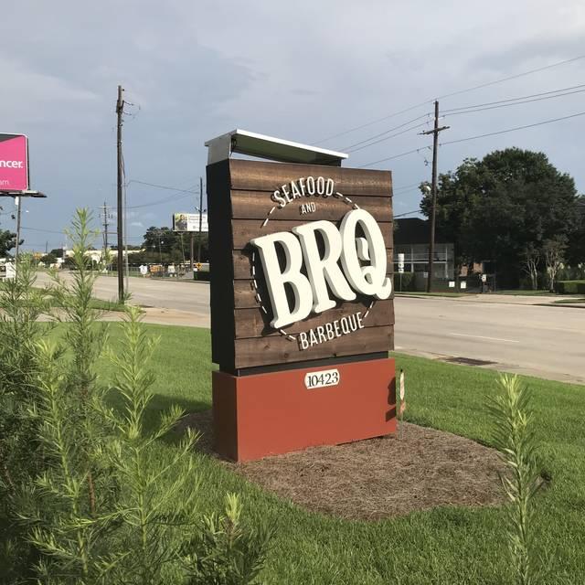 BRQ Restaurant - Baton Rouge, LA