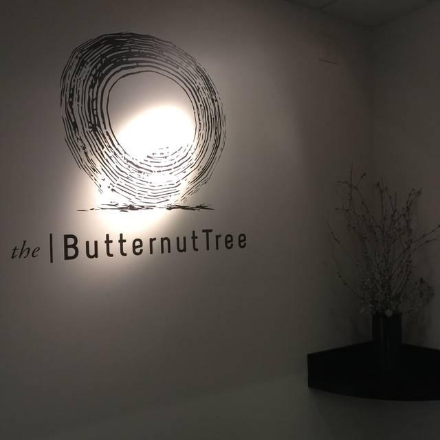 The Butternut Tree, Edmonton, AB
