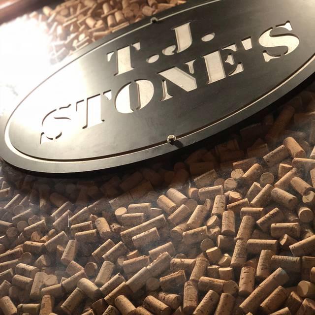 T.J. Stone's, Alexandria, VA