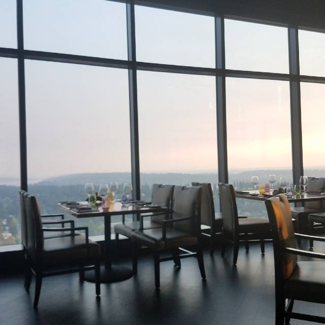 Ascend Prime Steak & Sushi, Bellevue, WA