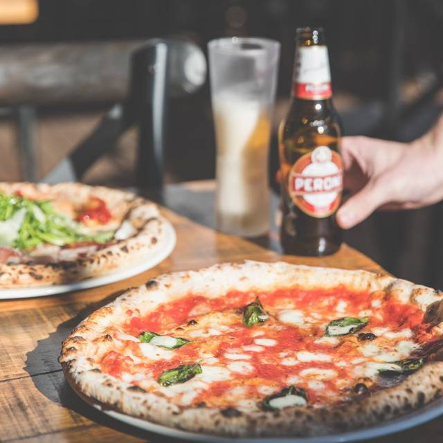 Mozza Pizzeria Napoletana, Doncaster, AU-VIC