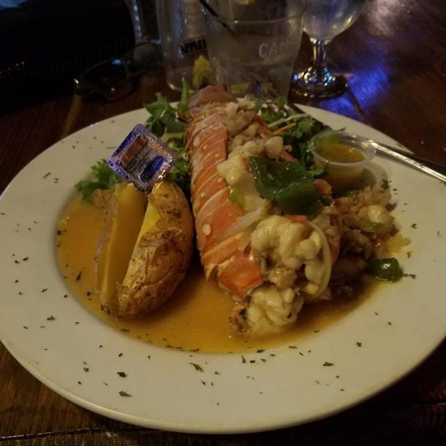 Best Montego Bay Restaurants By Cuisine Jamaican 3 Seafood