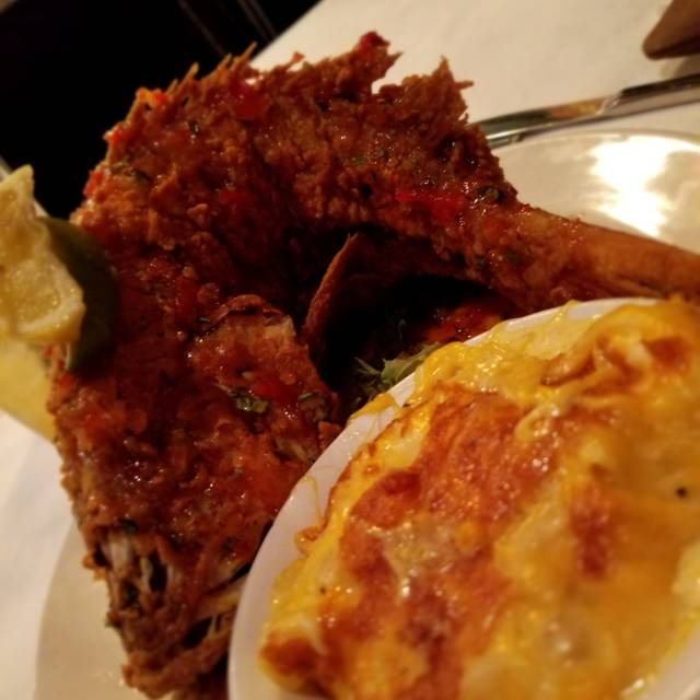 Sweet Auburn Seafood, Atlanta, GA