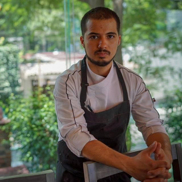 Chef Jesús Sánchez - Malé, Cuernavaca, MOR