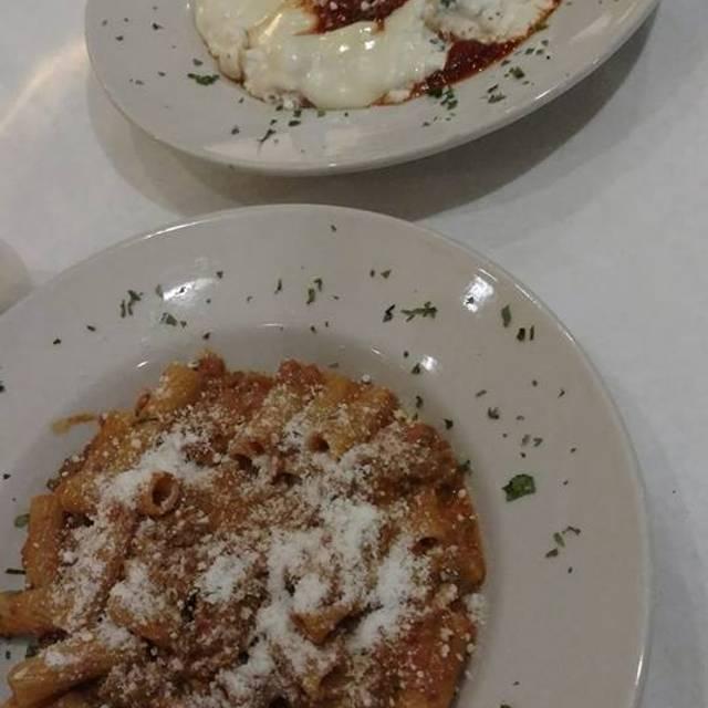 Mannino's Cucina Italiana, Pitman, NJ