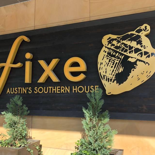 Fixe, Austin, TX