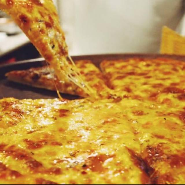 Il Cugino Pizzeria Ristorante, Leichhardt, AU-NSW