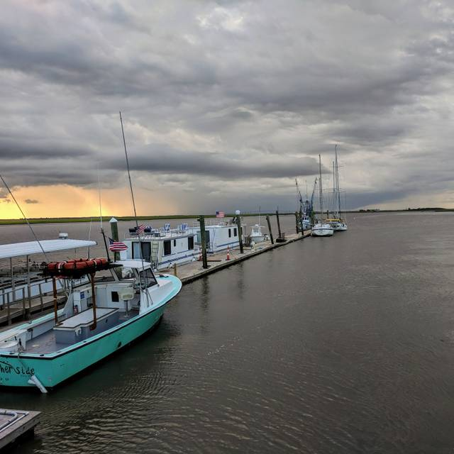 The Wharf, Jekyll Island, GA