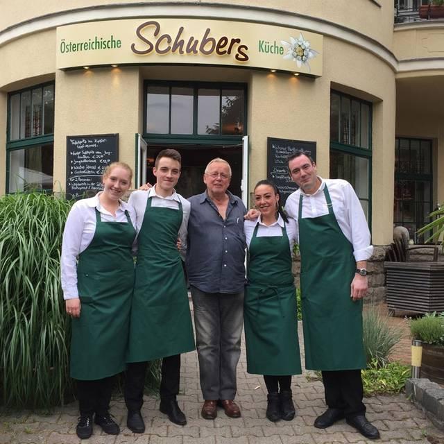 Captivating SCHUBERs Österreichische Küche, Berlin