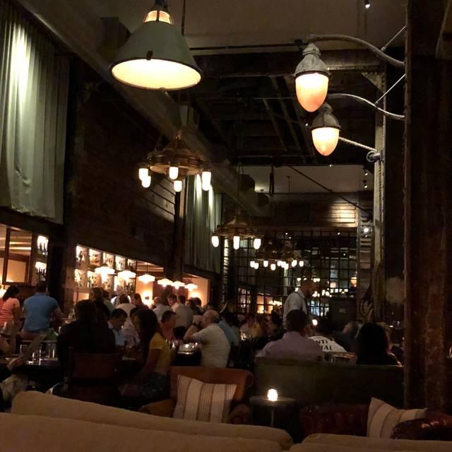 Harp & Crown Restaurant - Philadelphia, PA | OpenTable