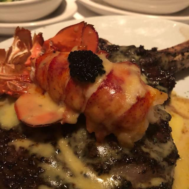 Fleming's Steakhouse - Sandestin, Sandestin, FL