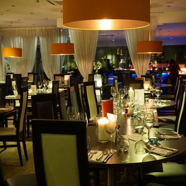 No. 12 Restaurant, Kingswood, Surrey