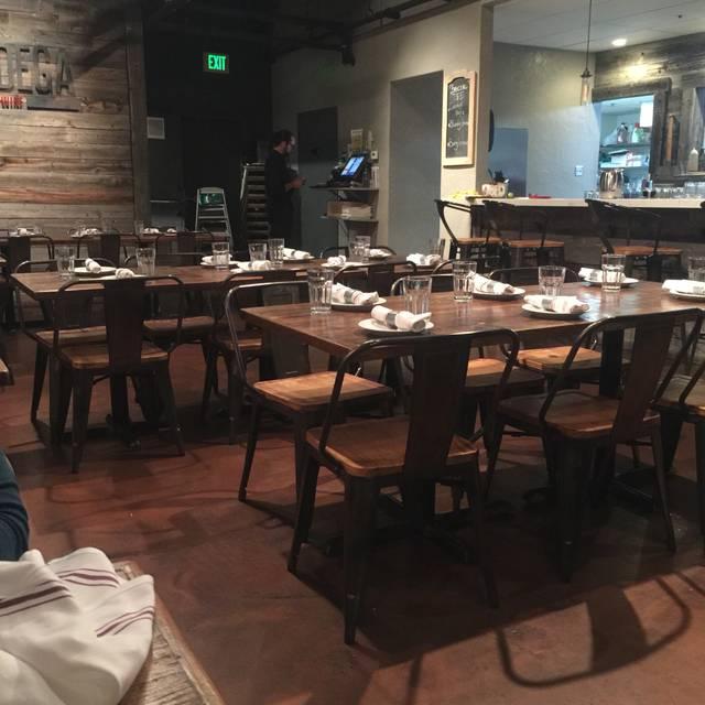 710 Bodega Tapas & Wine, Park City, UT