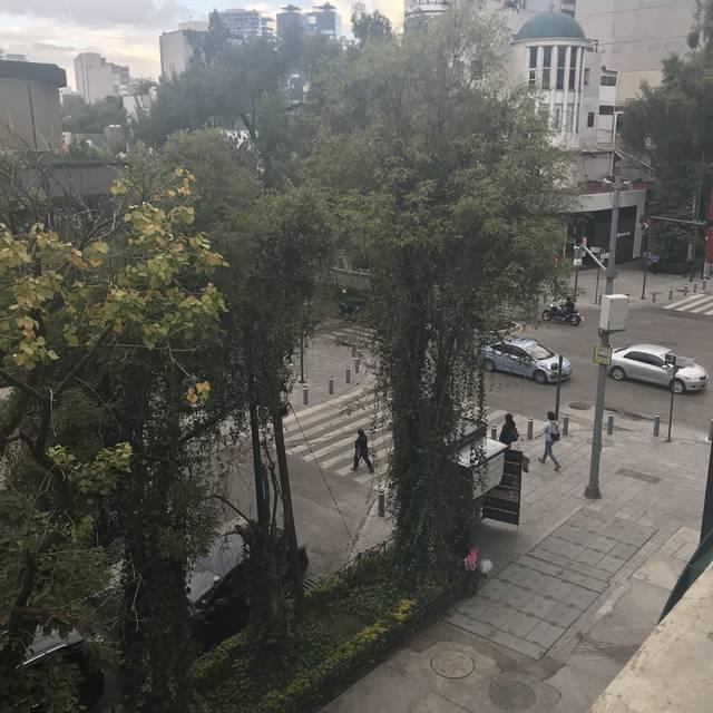 Cambalache - Polanco, Ciudad de México, CDMX