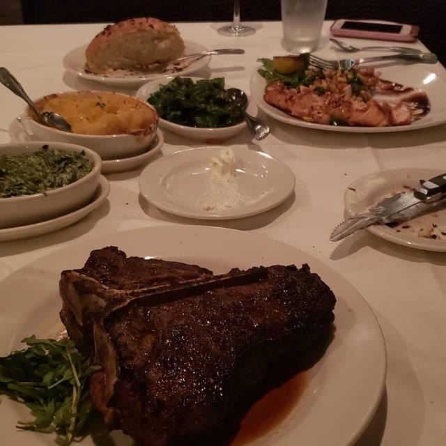 Morton's The Steakhouse - North Miami Beach, North Miami Beach, FL