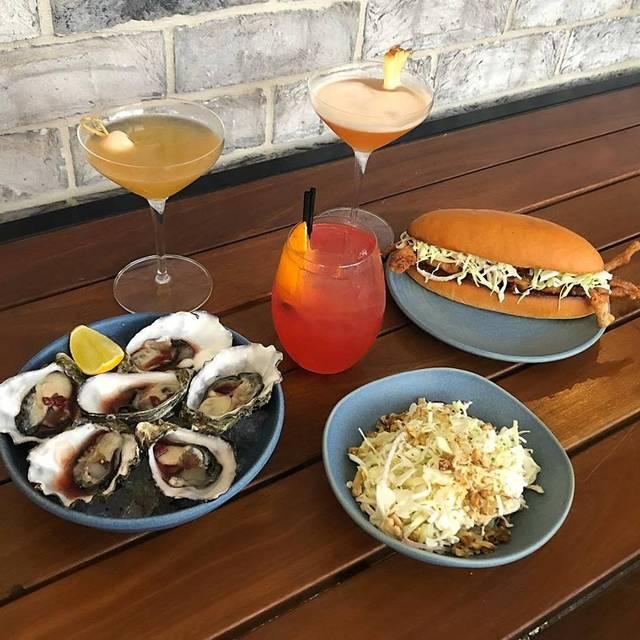 King Crab Co - Bulimba, Bulimba, AU-QLD