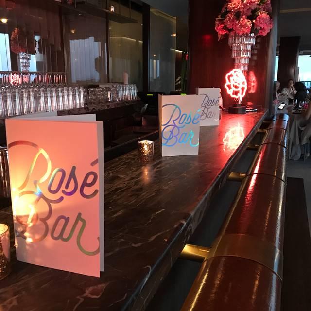 Gallery Bar Pop Up at Rainbow Room, New York, NY